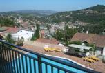 Location vacances Torrelles de Llobregat - Apartamentos Can Fisa-4