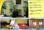 Location vacances  Myanmar - Golden Guest Inn-1