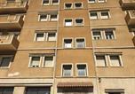 Location vacances  Algérie - Chic apartement Club des pins-4