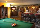 Hôtel Tula de Allende - Rancho las Cascadas All-Inclusive Boutique Resort-1