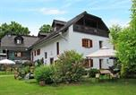 Location vacances Prachatice - Haus Sarova (100)-2