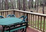 Location vacances Bunbury - Balingup Heights Hilltop Forest Cottages-2
