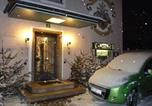 Location vacances Anif - Gasthof Franz von Assisi-4
