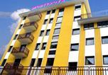 Hôtel Arnad - Hotel Monterosa-1