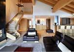 Hôtel 5 étoiles Morzine - Résidence Chalet Royalp Apartments & Spa-2