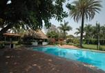 Location vacances Xochitepec - Villas Adriana 30 personas-4