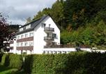 Location vacances Bad Berleburg - Der Kleine Dachs-1