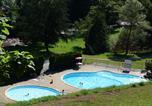 Camping avec WIFI Ambazac - Camping de La Gartempe-1