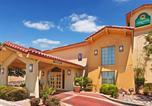 Hôtel Clint - La Quinta Inn El Paso East Lomaland-1