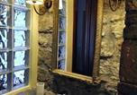 Hôtel Soriano nel Cimino - Podere Pontepietra-3