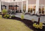 Hôtel Jonesboro - Hilton Garden Inn Jonesboro-4