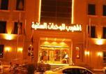 Hôtel Jeddah - Almuhaidb Palastine 1-4