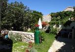 Location vacances Posedarje - Apartment Seline 3-1