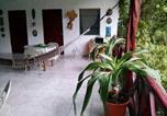 Hôtel El Valle - Hostal Cariguana-1