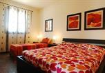 Hôtel Specchia - B&B Casa Karina-1