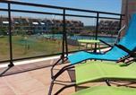 Location vacances Ulldecona - Panorámica Golfmar-2