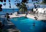 Location vacances Santa Cruz de Barahona - Villa del Palmar de Ocoa-4