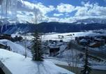 Location vacances Crested Butte - Perfectly Located 2 Bedroom - Me404-4
