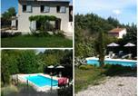 Location vacances Venelles - La Rose-2