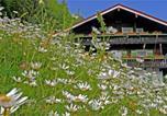 Hôtel Ramsau bei Berchtesgaden - Gästehaus Bergwald-2