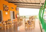 Hôtel Kigali - Anthurium Residential Hotel-4