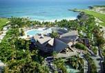 Location vacances Punta Cana - Aquamarina 811 Marina-4