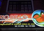 Hôtel La Quiaca - Hotel Rio Bello-4