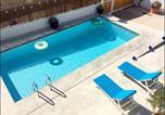 Location vacances Campello - Villa Nathalie-3