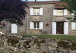 Hôtel Châteauponsac - Sans Souci-4