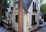 Location vacances Hesperia - John Muir House-2