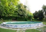 Location vacances Gouveia - Casa Da Cerejeira-4