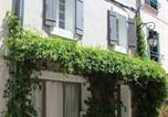 Hôtel Aigues Mortes - La Maison In&Out-2