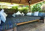Location vacances Tabanan - Stunning luxurious 6 bedroom villa-3