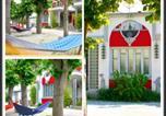 Location vacances Baselgas - Apartamentos Zentral Club-3
