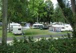 Camping avec Piscine Candé-sur-Beuvron - Camping Au Coeur de Vendôme (Les Grands Prés)-2