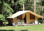 Camping avec Piscine couverte / chauffée Le Bourg-d'Oisans - Huttopia La Clarée-3