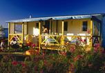Camping avec WIFI Mauroux - Camping Municipal de Montech-1
