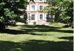 Hôtel Chaponost - Les Chambres de Pressin-4