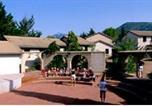 Location vacances Chamaloc - Apartment Les Voconces Die Ii-1