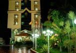 Hôtel Kânyâkumârî - Hotel Singaar International-1