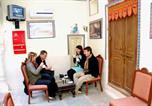 Hôtel Mandawa - Singhasan Haveli Mandawa (Heritage Property)-3