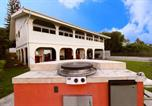 Location vacances Holualoa - Villa Longboard At Mt. Hualalai-3