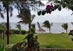 Location vacances Vilanculos - Estrela Do Mar-4