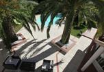 Location vacances Narbonne - Villa Narbonne-3