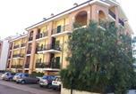 Location vacances Sermoneta - Mini Loft Ninfa Casa Vacanza-3