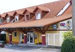 Hôtel Kaposvár - Sport Panzió Kaposvár-3
