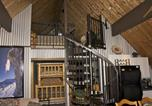 Location vacances Lee Vining - Chalet 5 by Mammoth Mountain Chalets-1