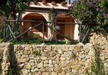 Location vacances Domus de Maria - Villa Peppino-3
