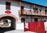 Hôtel Casarile - B&B Cascina Doria Business Resort-3