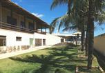 Location vacances Aquiraz - Casa Das Torres e Beach Park-1